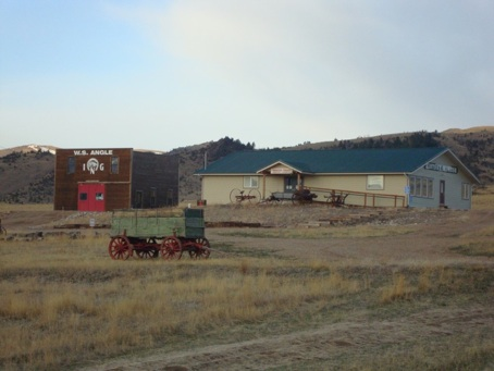 Things to do in Montana - Madison Valley History Museum
