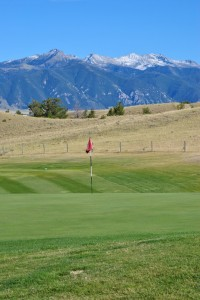 Golf course 2